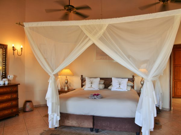 Deluxe 6 sleeper bed